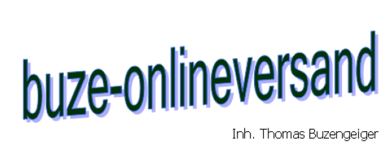 Buze Onlineversand
