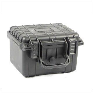 7 Liter Universal Wasserdicht Innenmaße 233x178x155 mm