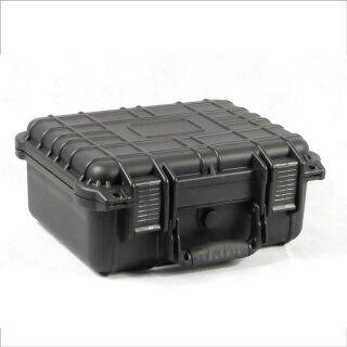 9 Liter Universal-Koffer (ehemals 8 Liter) Innenmaße 300x225x132 mm