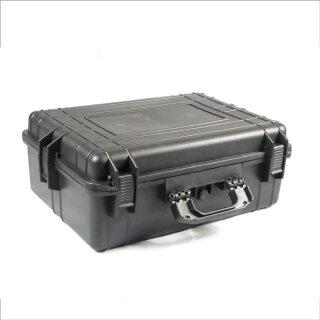 35 Liter XXL Koffer Universal Outdoor Innenmaße 505x355x193 mm