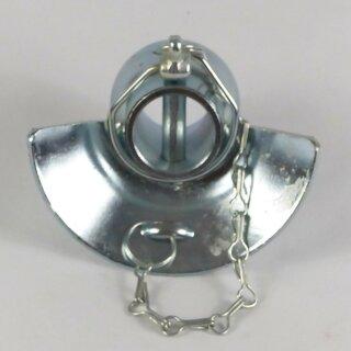 Fangkugel mit Schale 56/37 mm , Kat. 2 auf 3 (Sondergröße)