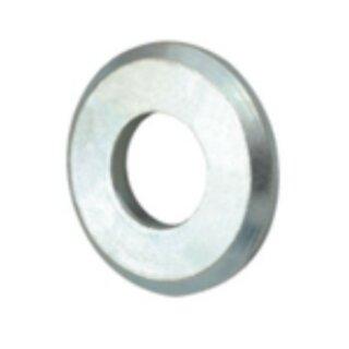 Unterl. Distanzscheibe / Distanzring 7 mm Kat. 2 auf 3 (28,4 mm auf 64 mm)