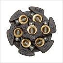 69040 Stecker Kunststoff 7-polig [Elektronik]