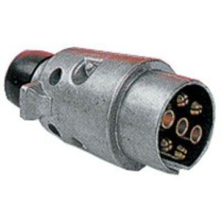 69085 Stecker Metall 7-polig