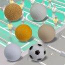 Kicker Spielballset 11 tlg [Misc.]