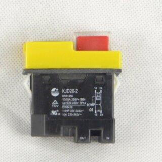 KJD20-2 Schalter mit Unterspannungsauslöser