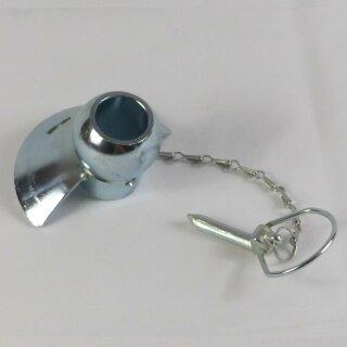 Fangkugel mit Schale 64/37 mm , Kat. 3 (Neu)